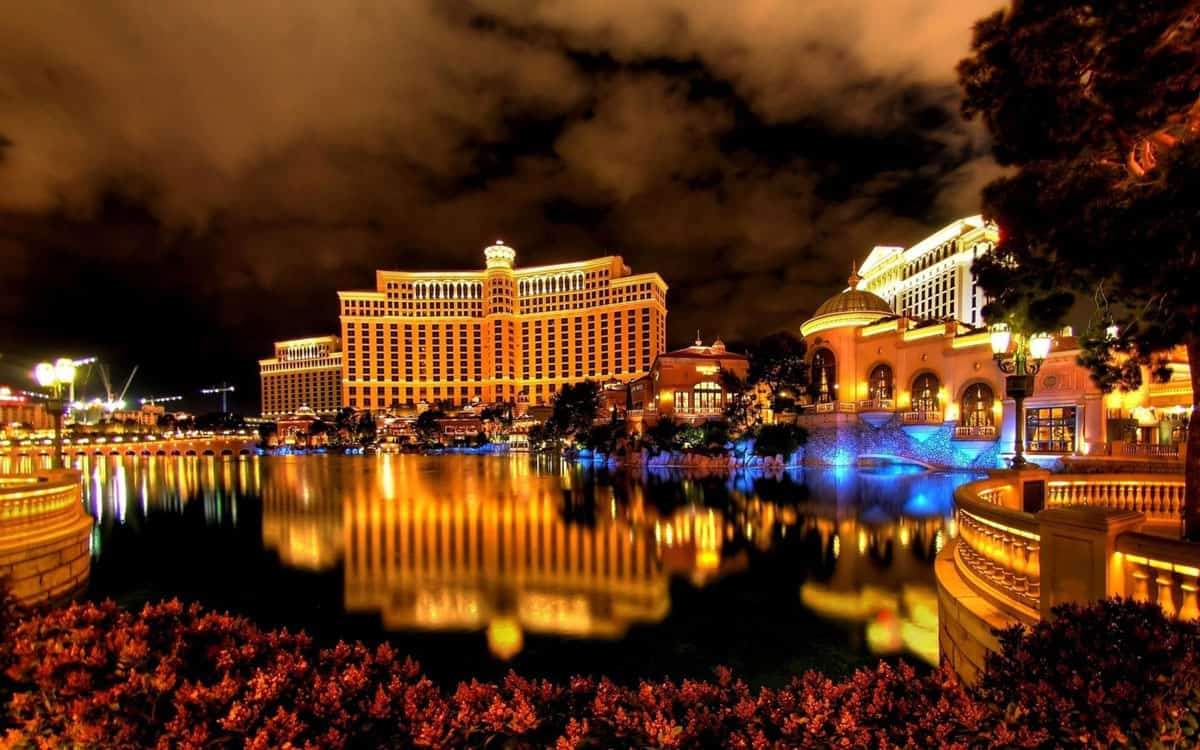 Top Free Attractions in Vegas for the Whole Family